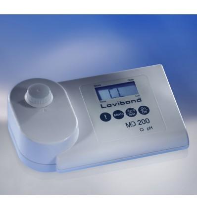Fotómetro Lovibond MD 200