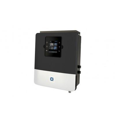 Eletrólise de Sal AquaRite™ LT